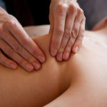 (Intake) bindweefselmassage