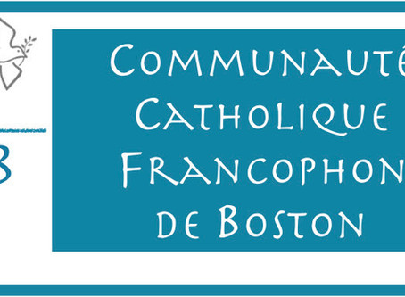 Messe en français rentrée 2019 : samedi 14 septembre