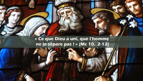 Messe du samedi 2 Octobre 2021 St Peter