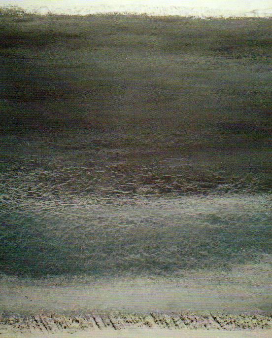 Peinture de Valérie Perlein