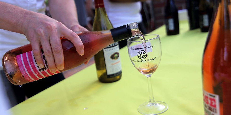 45th Annual Wine & Cheese Tasting