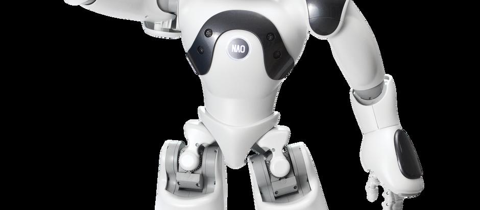 Un robot pourrait-il s'occuper de ma grand-mère ?