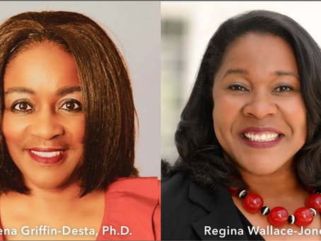 DSFPF Welcomes Two New Board Members