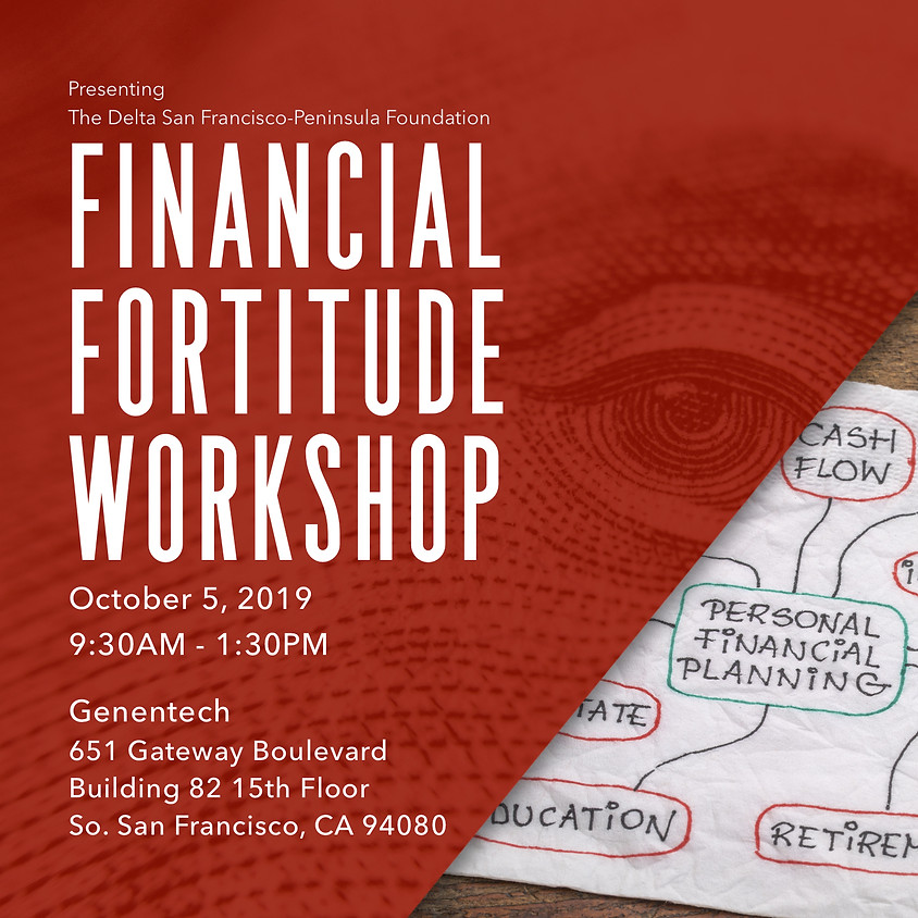 Building Your Financial Legacy: A Financial Fortitude Workshop