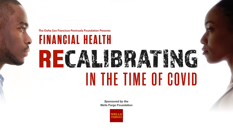 Financial Health: Recalibrating in the Time of COVID