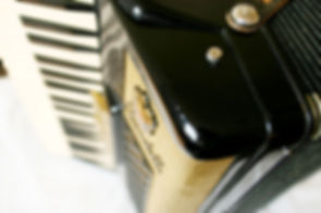 Accordion Close-up