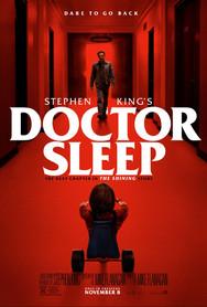 Doctor Sleep-watch on Netlfix