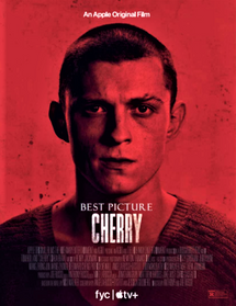 Cherry in theaters 26 Feb 2021!