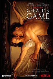 Stephen King's Gerald's Game-Netflix