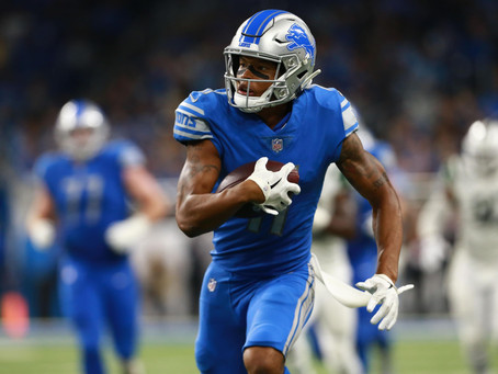 NFL Starts/Sits: Week 16