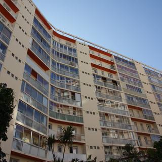 Immeubles du XXe siecle