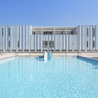 Centre nautique et sportif