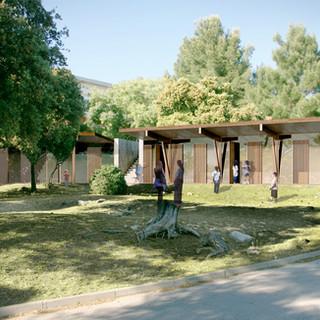 École spécialisée La Panouse