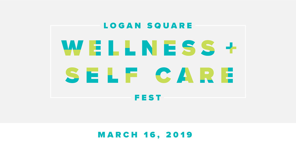 Logan Square Wellness + Self Care Fest