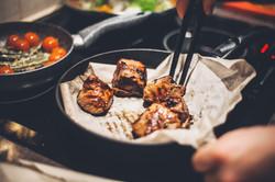 Chop Cook