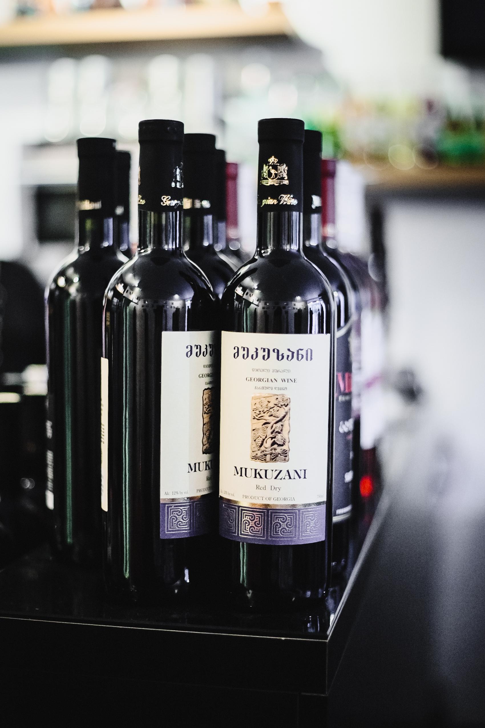 wine degustation