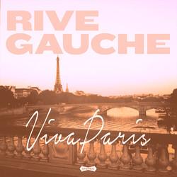 Rive Gauche - Viva Paris Cover