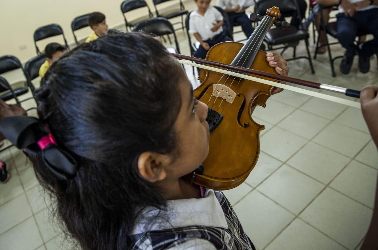 El Salvadore