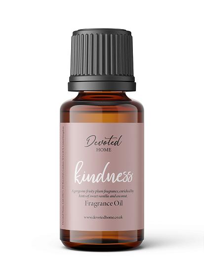 Fruity essential oil