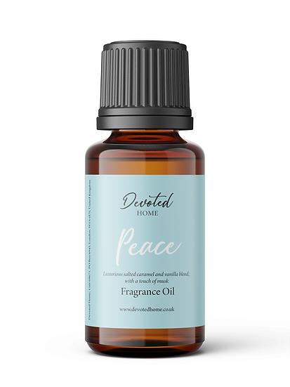Peace Fragrance Oil