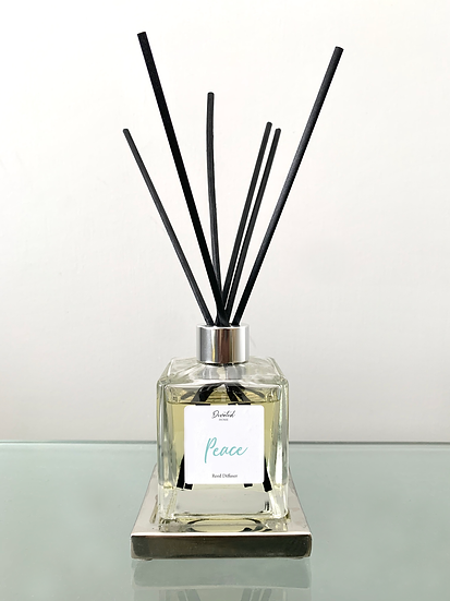 Peace Reed Diffuser - 200ml