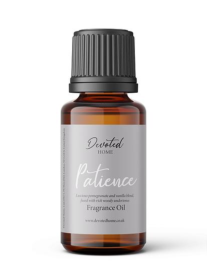 Patience Fragrance Oil