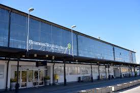 Taxi till Bromma flygplats