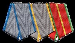 колодка образца СССР на 3 награды