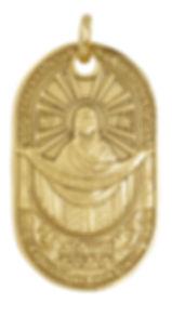 Оберег, оберіг, медальон оберіг, військовий оберіг, оберег для солдата