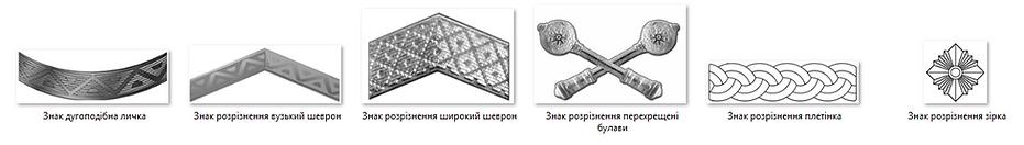 Знаки розрізнення до погонів ЗСУ.png