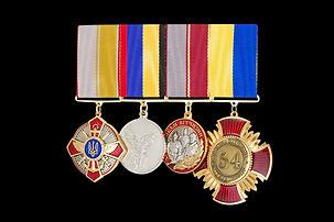 Колодки, медальные колодки, колодки медалей, колодки орденские, муаровая лента, заказать колодки, купить колодки, замовити колодки, колодки для нагород, заміна стрічки на нагороді, колодка зі стрічкою, стрічка медалі, медали вместе, награды АТО