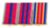 Наборная медальная колодка
