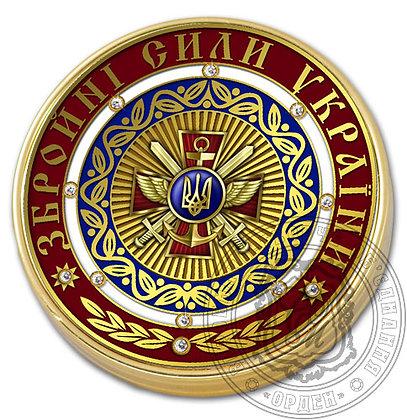 Пресс-папье Вооруженные Силы Украины