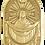 Thumbnail: Оберег в форме жетона (под гравировку)