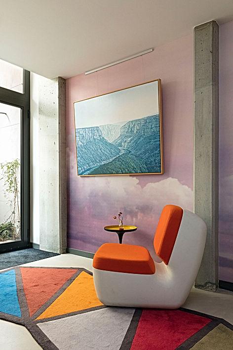 Selig&Renault_maison plissée_paris_detai