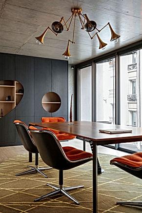 Selig&Renault_Maison_Plissée_Paris_burea