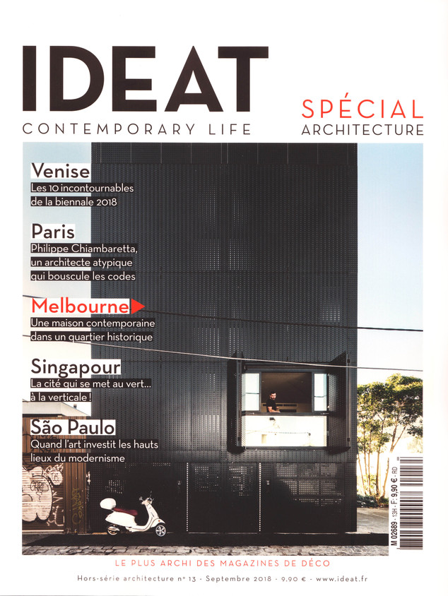 Ideat Sept 2018