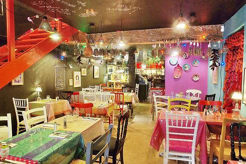 Selig&Renault_restaurant_Chez Meme_Paris