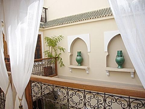 Selig&Renault Riad Marrakech vue.JPG