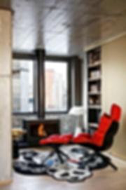 Selig&Renault_Maison_Plissée_Paris_salon