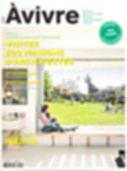 Selig&Renault_Maison plissée_A Vivre_Jui