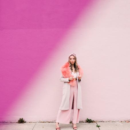 Fall Fashion 2020; Pt 1/ Oakville | Hamilton | Toronto | Ontario - Portrait