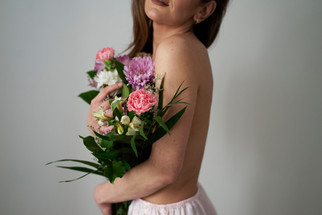 Beauty & Boudoir 2019 © Taylor Grant
