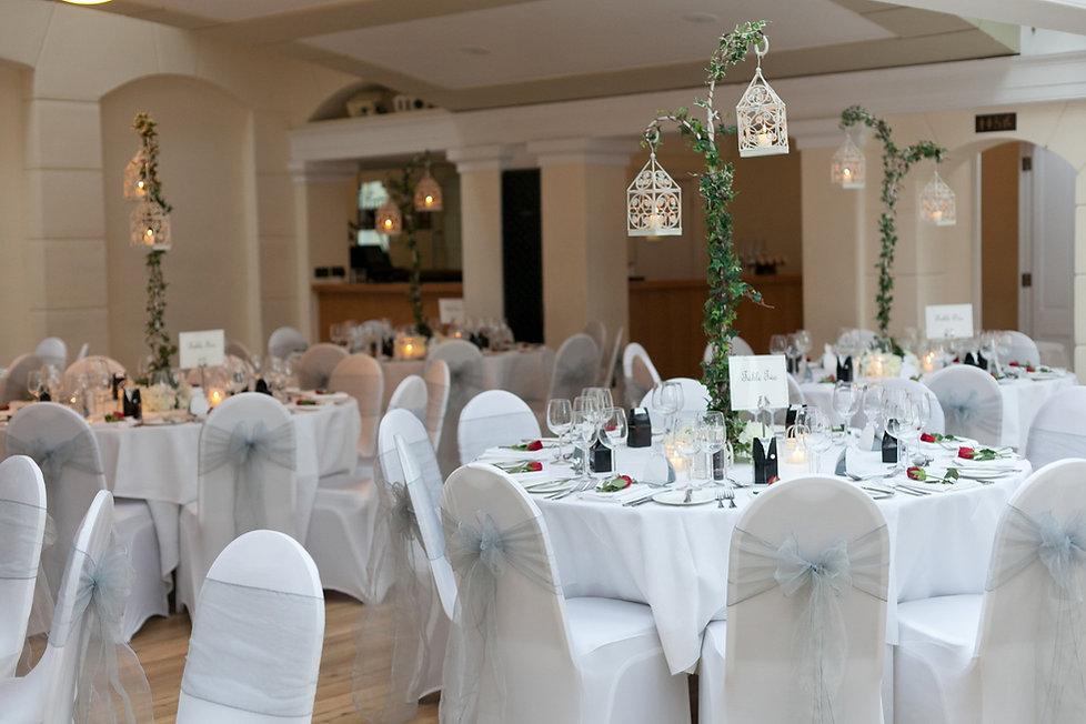 The Belvedere. Pembroke Lodge Wedding, Richmond Park captured by Grace Pham Wedding Photographer 01