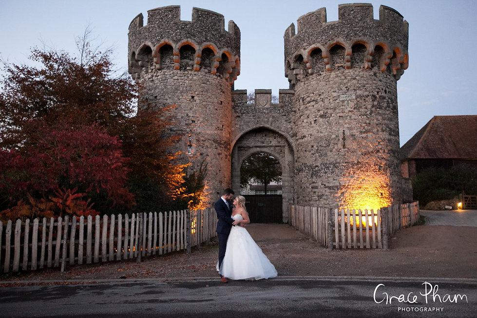 Cooling Castle Barn Wedding, by Kent Documentary Wedding Photographer 25