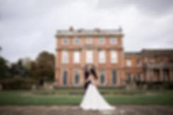 Newby Hall & Garden Wedding Photography 09