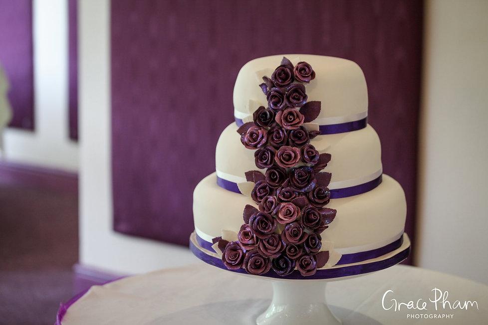 Q Vardis at the Mallard Suite by London Wedding Photographer 11