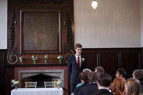 Fulham Palace Wedding Photographer 03