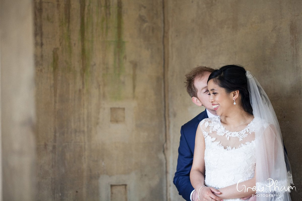 Ditton Park Manor Wedding by Grace Pham Photography 212