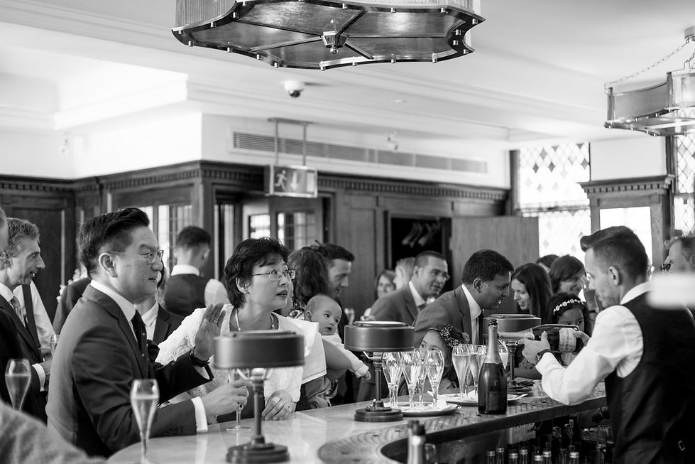 The Ivy Private Event captured by London Photographer 02